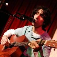 Sahil Bahl - singer-songwriter